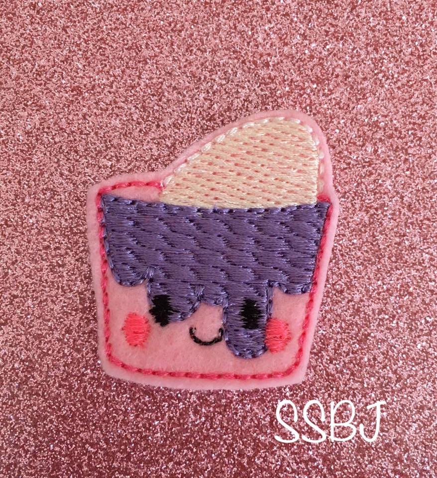 SSBJ Egg Wash Embroidery File