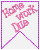 SSBJ Banner Planner Embroidery File-Homework Due