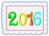 SSBJ Scallop 2016 Embroidery File