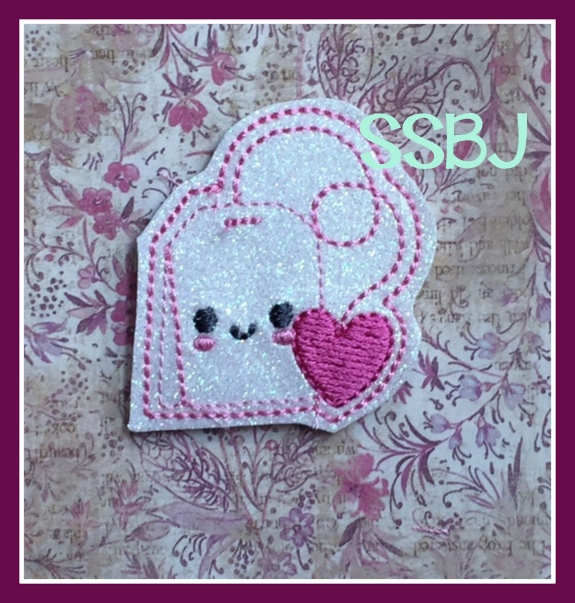 SSBJ Tea Embroidery File