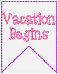 SSBJ Banner Planner Embroidery File-Vacation