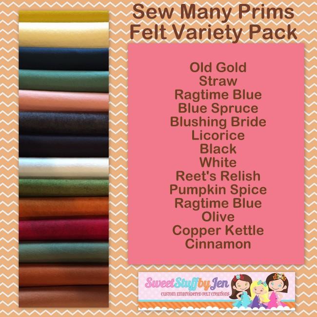 Sew Many Prims