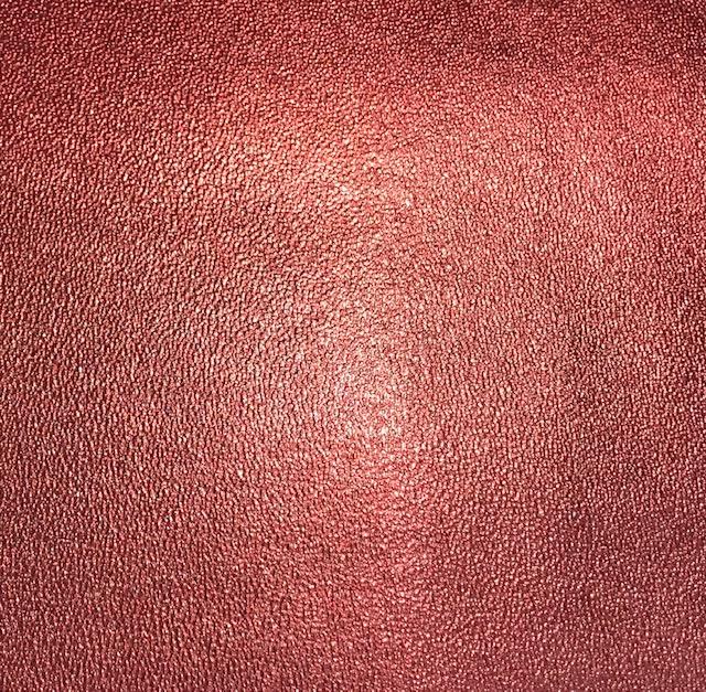 Sandstone Metallic Embroidery Vinyl Mauve