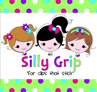 Silly Grip No Slip Grips Sheets and Packs