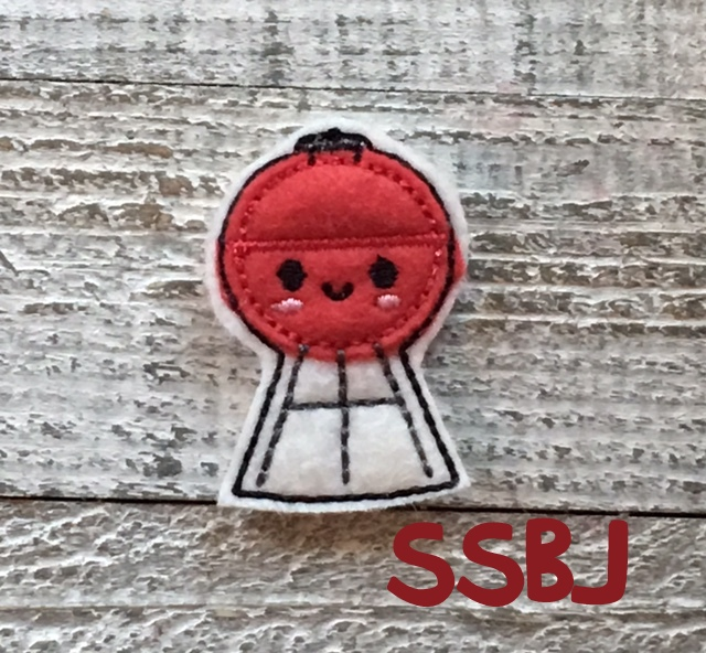 SSBJ Summer Grill Embroidery File