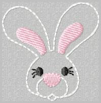 Sweet Susie Embroidery File