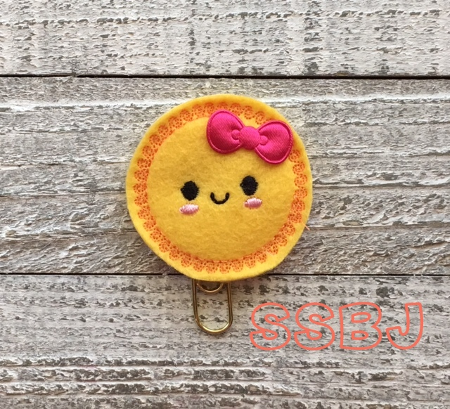 SSBJ Swirly Sun Embroidery File