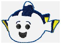 SSBJ Tum Dory Embroidery File