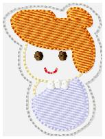Wilmah Flint Embroidery File