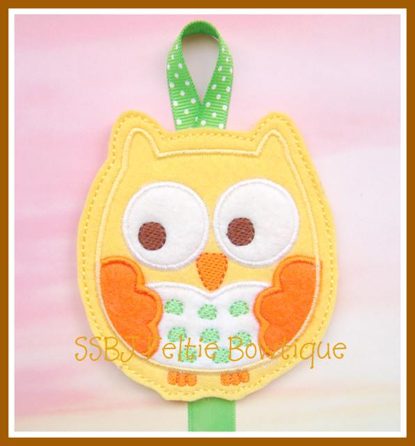 Woodland Owl FK