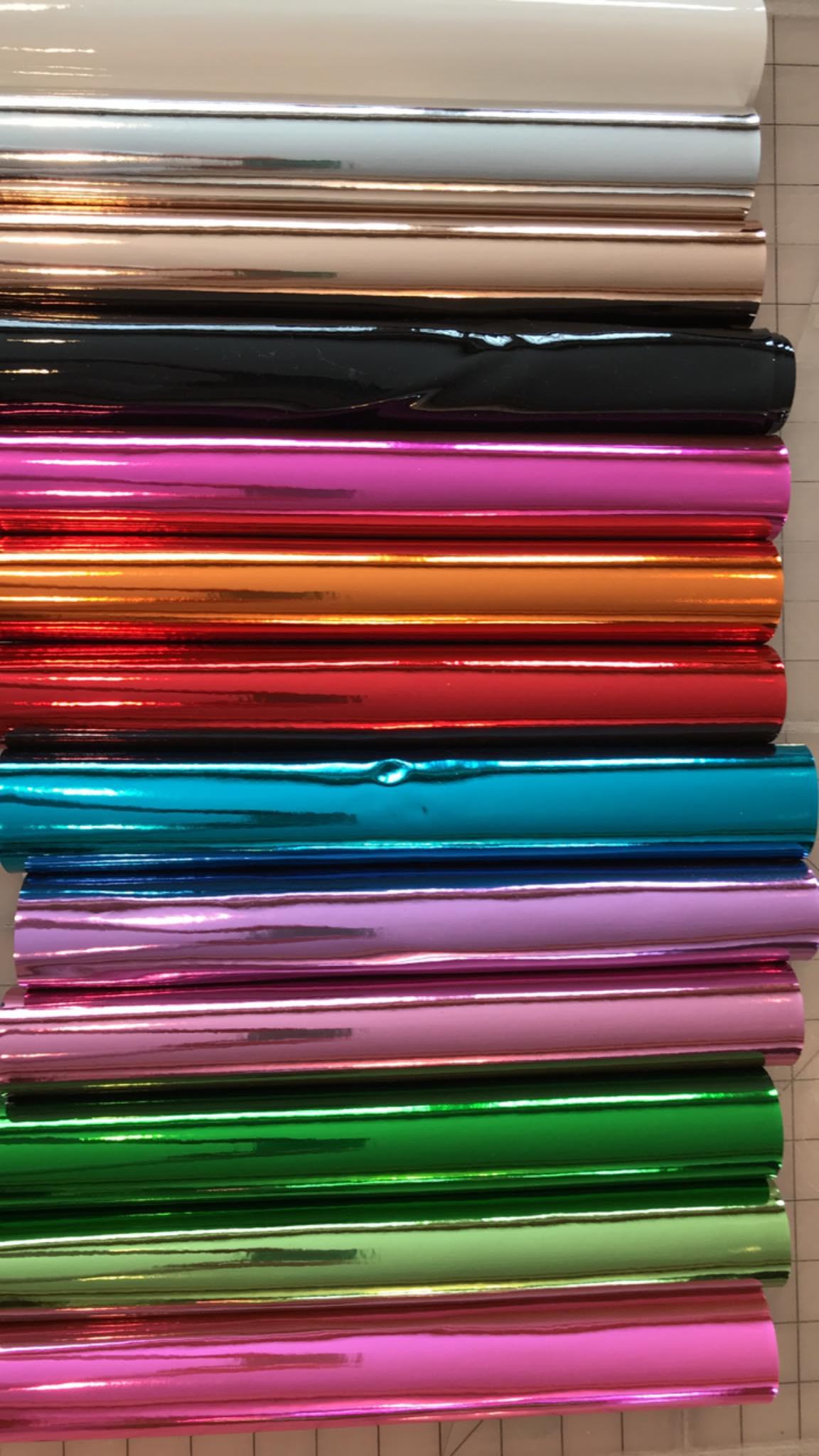 6x25 Foil Bundle