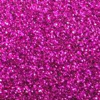 Hot Pink Glitter HTV