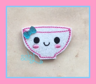 SSBJ Mixing Bowl Embroidery File