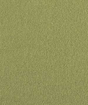 *Olive Wool Blend Felt
