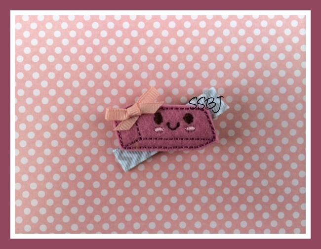 Eraser Embroidery File