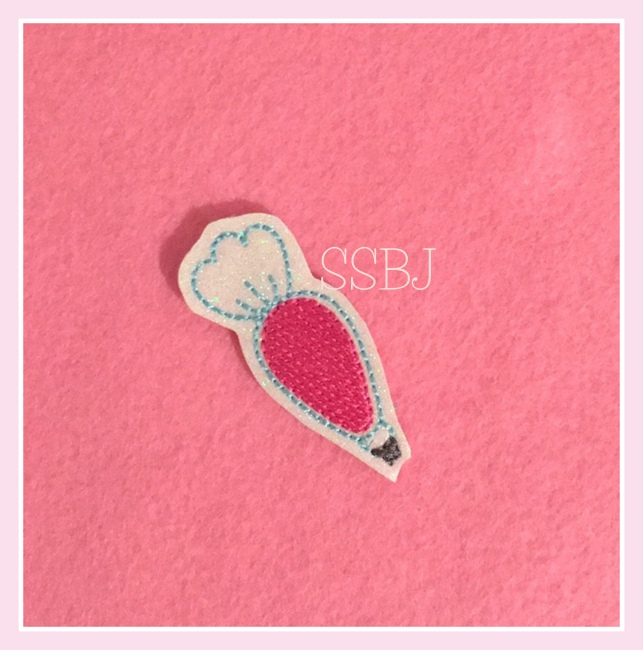 SSBJ Piping Bad FILLED Version Embroidery File