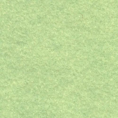 *Pistachio Ice Cream Wool Blend Felt