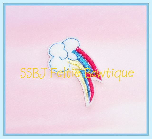 Cutie Bow Embroidery File