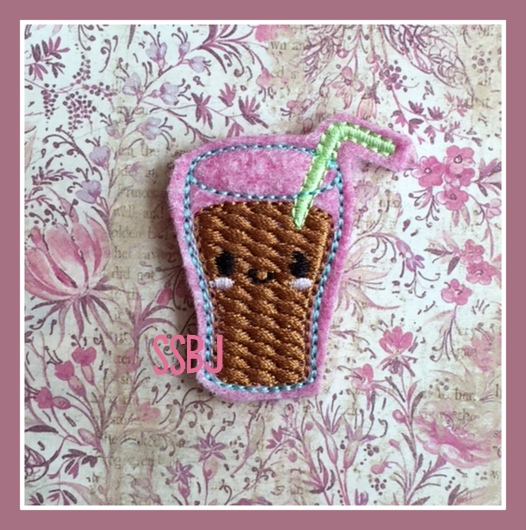 SSBJ Pop Glass Embroidery File