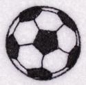 Soccerball Felties
